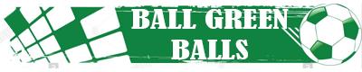 Ball Green Balls