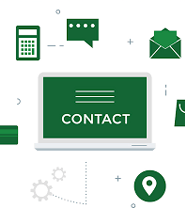 General Contact