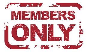 Members Benefits Update
