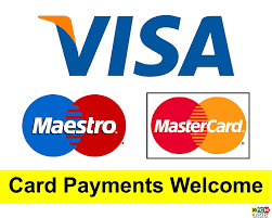 Card Payments Update